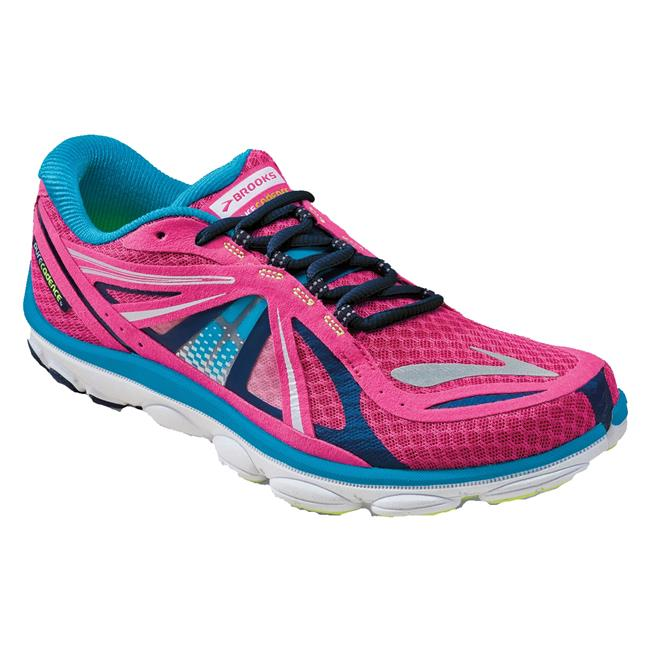 Brooks PureCadence 3 Beetroot Purple / Atomic Blue / Peacoat Navy