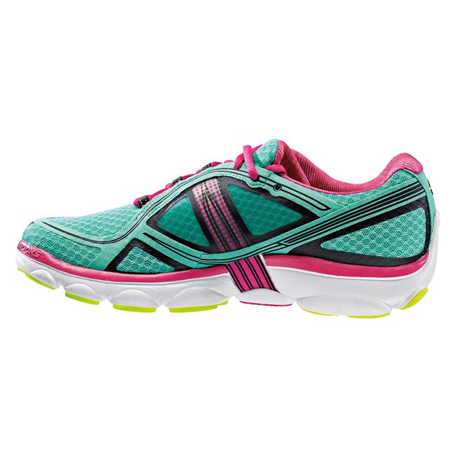 Brooks PureFlow 3 Pool Green / Raspberry Sorbet / Black