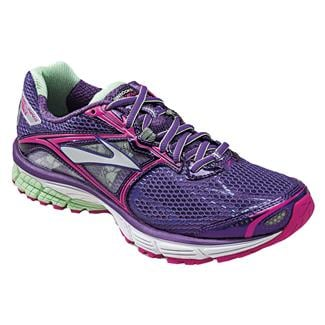 Brooks Ravenna 5 Tillandsia Purple / Fuchsia / Patina Green