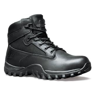 "Timberland PRO Valor 6"" McClellan CT WP Black"