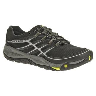 Merrell AllOut Rush Black / Lime