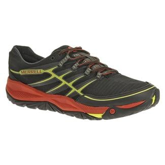 Merrell AllOut Rush Black / Lantern