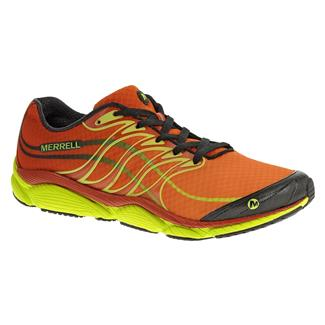 Merrell All Out Flash Molten Lava