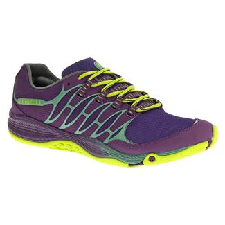 Merrell AllOut Fuse Purple / Lime