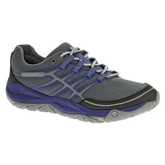 Merrell AllOut Rush Dark Slate / Blue