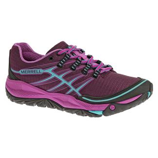 Merrell AllOut Rush Purple / Horizon Blue