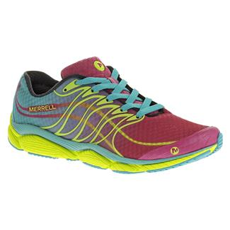Merrell AllOut Flash Wine / Lime
