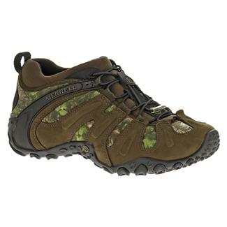 Merrell Chameleon Prime Stretch Real Tree Xtra