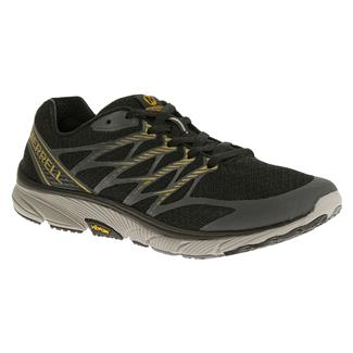 Merrell Bare Access Ultra Black / Gold