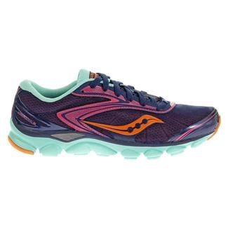 Saucony Virrata 2 Blue / Pink / Orange
