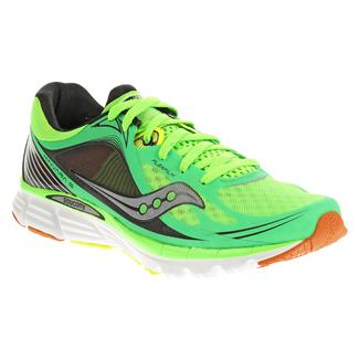 Saucony Kinvara 5 Slime / Orange / Citron