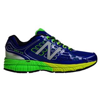 New Balance 1260v4 Blue / Green