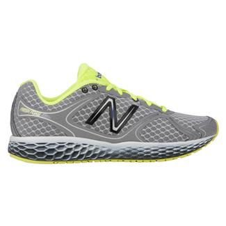 New Balance 980 Silver / Yellow
