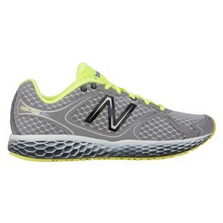 New Balance 980 Silver / Yellow