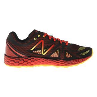 New Balance Trail 980 Red / Black