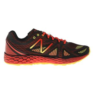 New Balance Trail 980 Red / Black