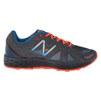 New Balance Trail 980 Gray / Orange