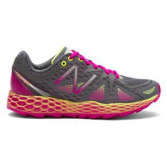 New Balance Trail 980 Gray / Purple