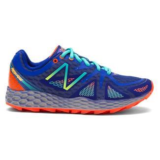 New Balance Trail 980 Blue / Green