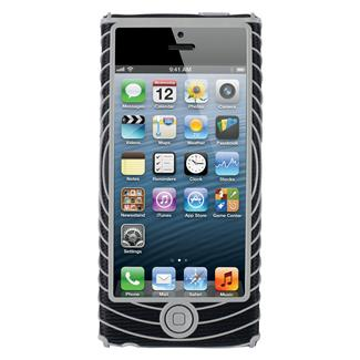 Nathan SonicGrip Phone Cases Black iPhone 5 / 5S
