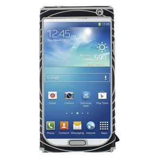 Nathan SonicGrip Phone Cases Black Samsung Galaxy S4