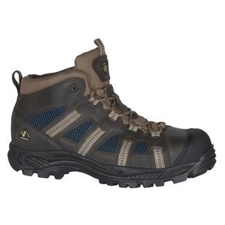 """Golden Retriever 5"""" Hiker CT WP Brown / Blue"""