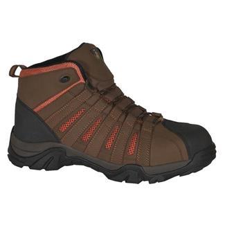 "Golden Retriever 5"" Hiker ST Brown / Orange"