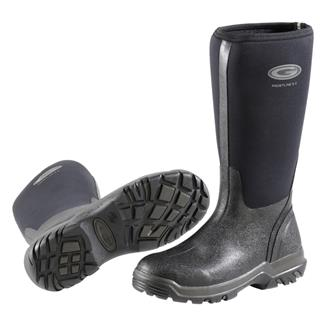 Grubs Frostline 5.0 Hi WP Black