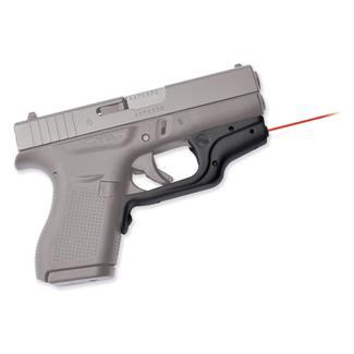 Crimson Trace LG-443 Laserguard Black