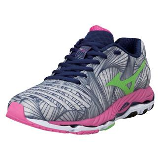 Mizuno Wave Paradox Micro Chip / Green Flash / Electric