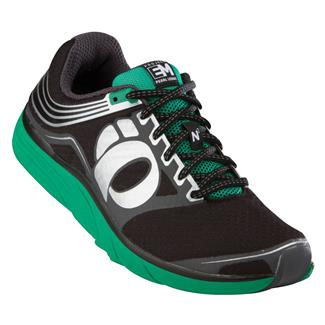 Pearl Izumi EM Road N 2 Black / Shadow Gray / Green