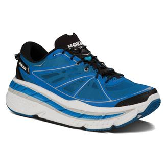 Hoka One One Stinson Lite Blue / White / Black
