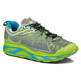 Hoka One One Huaka Lime / Anthracite / Cyan