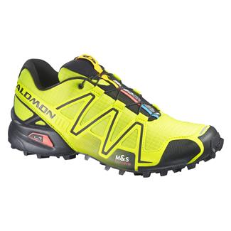 Salomon Speedcross 3 Gecko Green / Black / Black