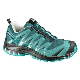 Salomon XA Pro 3D Horizon Blue / Asphalt / Softly Blue