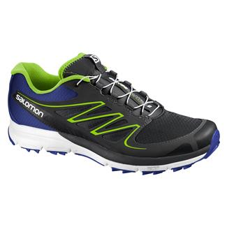Salomon Sense Mantra 2 G Blue / Black / Granny Green