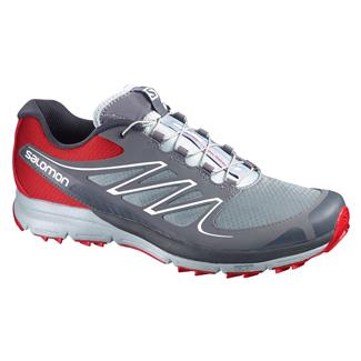 Salomon Sense Mantra 2 Quick / Pearl Gray / Asphalt