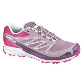 Salomon Sense Mantra 2 Hot Pink / Crocus Purple / White