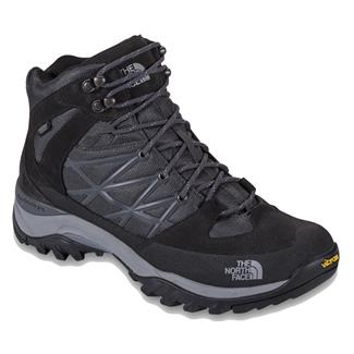 The North Face Storm Mid WP TNF Black / Griffin Gray