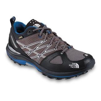 The North Face Ultra Fastpack GTX Dark Gull Gray / Snorkel Blue