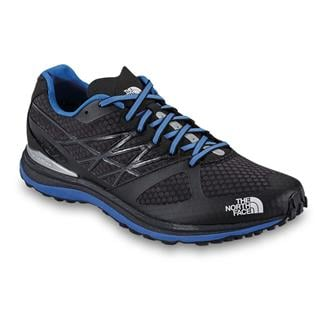 The North Face Ultra Trail Asphalt Gray / Snorkel Blue
