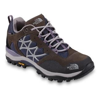 The North Face Storm WP Graystone Blue / Dark Gull Gray