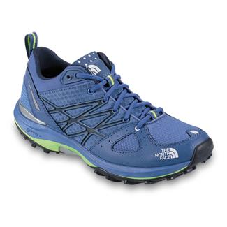 The North Face Ultra Fastpack Dutch Blue / Dayglo Yellow