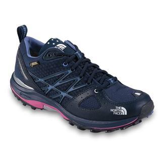 The North Face Ultra Fastpack GTX Cosmic Blue / Rocket Red