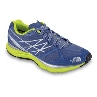 The North Face Ultra Smooth Dutch Blue / Dayglo Yellow