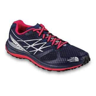 The North Face Ultra Trail Cosmic Blue / Rocket Red