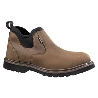 "Carhartt 4"" Romeo Dark Bison Oil Tanned"