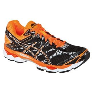 ASICS GEL-Cumulus 16 Lite-Show Onyx / Black / Flash Orange