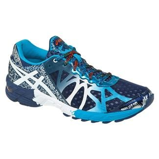 ASICS GEL-Noosa Tri 9 Navy / White / Flame