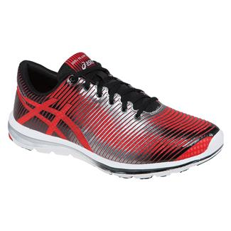 ASICS GEL-Super J33 Red / Lightning / Black